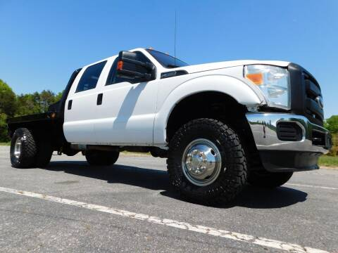 2015 Ford F-350 Super Duty for sale at Used Cars For Sale in Kernersville NC
