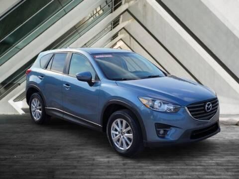 2016 Mazda CX-5 for sale at Midlands Auto Sales in Lexington SC