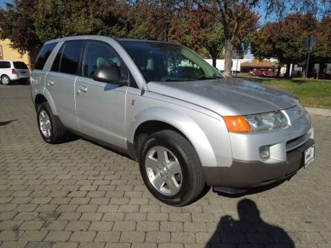 2004 Saturn Vue for sale at Family Truck and Auto.com in Oakdale CA
