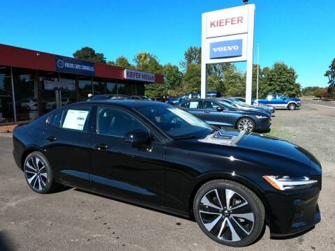 2022 Volvo S60 for sale at Kiefer Nissan Budget Lot in Albany OR