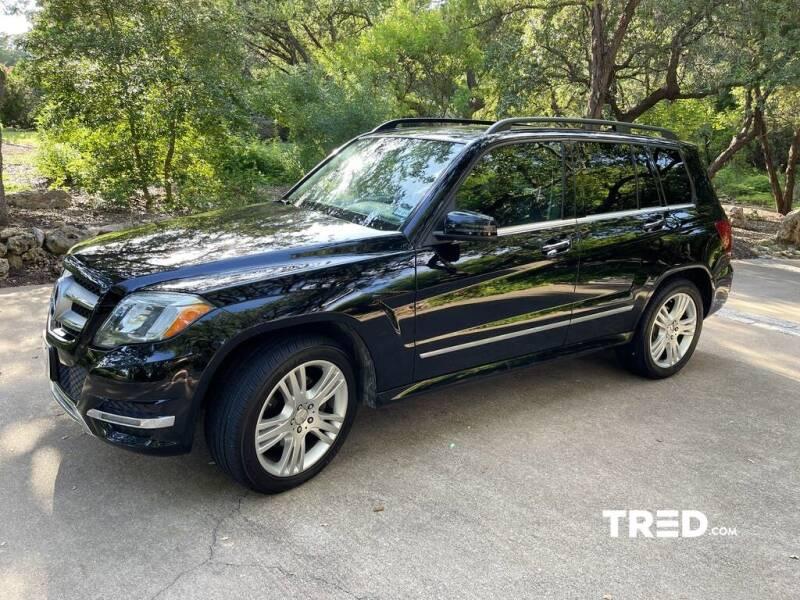 2013 Mercedes-Benz GLK for sale in Austin, TX