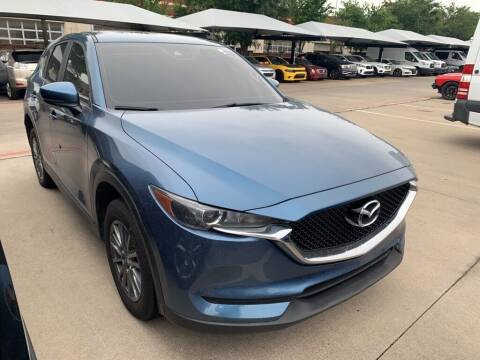 2017 Mazda CX-5 for sale at Excellence Auto Direct in Euless TX