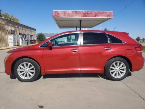 2009 Toyota Venza for sale at Dakota Auto Inc. in Dakota City NE
