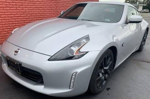 2018 Nissan 370Z for sale at Cars R Us in Indianapolis IN