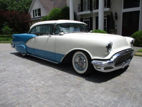 1956 Oldsmobile Ninety-Eight for sale at Classic Investments in Marietta GA