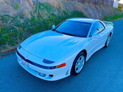 1991 Mitsubishi 3000GT for sale at Elite Car Center in Spring Valley CA