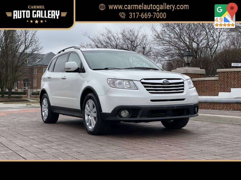 2013 Subaru Tribeca for sale in Carmel, IN