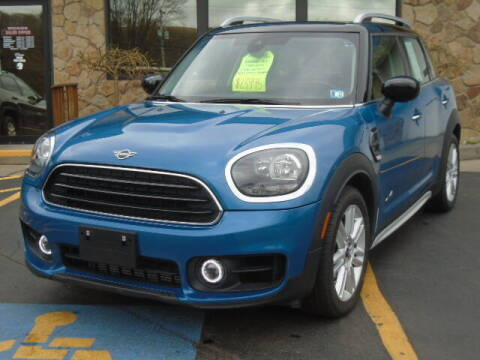 2020 MINI Countryman for sale at Rogos Auto Sales in Brockway PA
