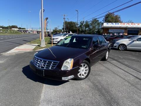 2008 Cadillac DTS for sale at CARMART Of New Castle in New Castle DE