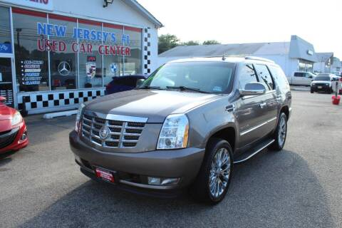 2011 Cadillac Escalade for sale at Auto Headquarters in Lakewood NJ