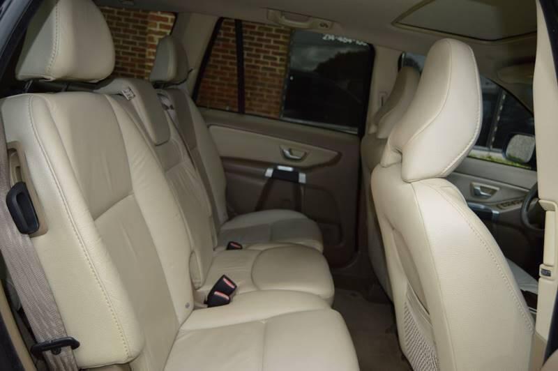 2011 Volvo XC90 3.2 4dr SUV - Dallas TX