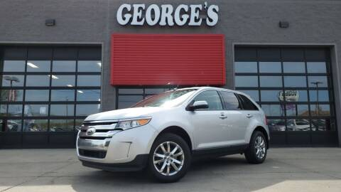 2013 Ford Edge for sale at George's Used Cars - Pennsylvania & Allen in Brownstown MI
