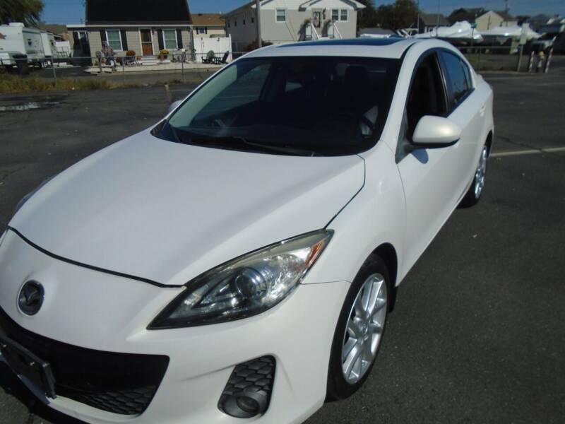 2012 Mazda MAZDA3 for sale in Toms River, NJ