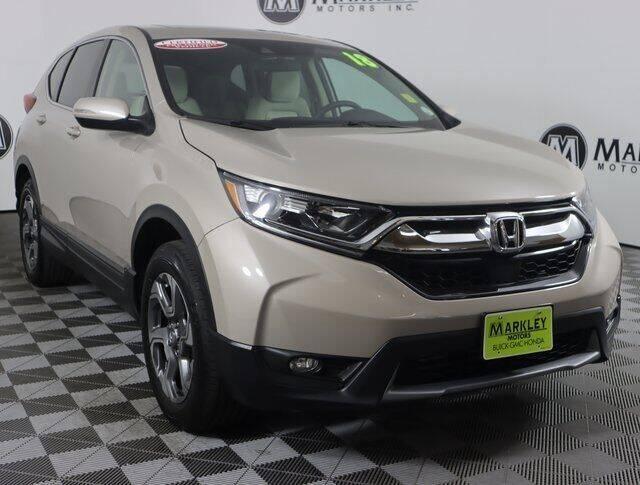 2018 Honda CR-V for sale in Ft Collins, CO
