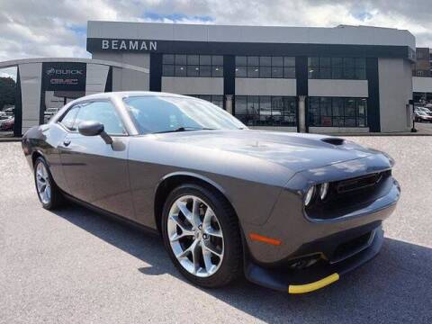 2020 Dodge Challenger for sale at BEAMAN TOYOTA - Beaman Buick GMC in Nashville TN