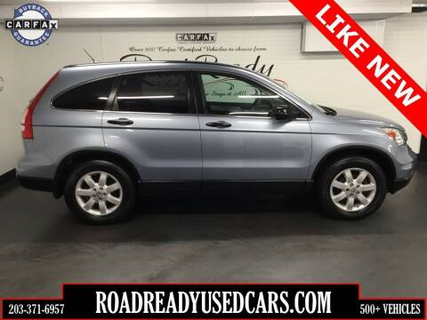 2011 Honda CR-V for sale at Road Ready Used Cars in Ansonia CT