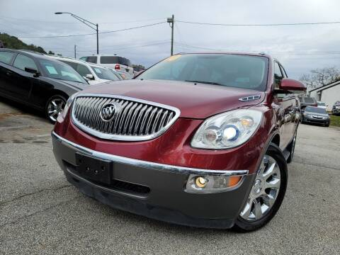 2010 Buick Enclave for sale at Philip Motors Inc in Snellville GA