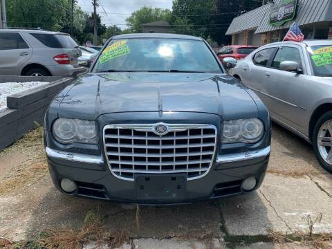 2007 Chrysler 300 for sale at LOT 51 AUTO SALES in Madison WI