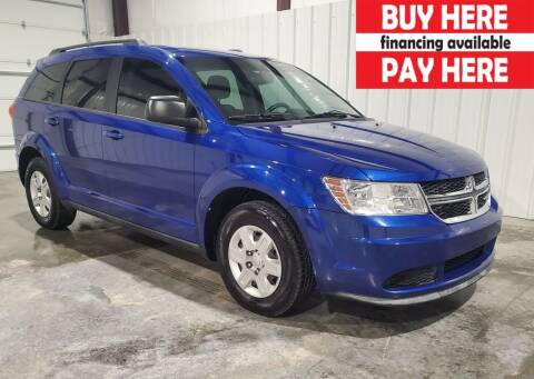 2012 Dodge Journey for sale at Hatcher's Auto Sales, LLC - Buy Here Pay Here in Campbellsville KY