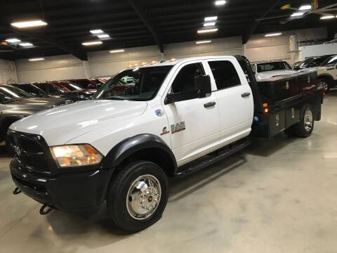 2015 RAM Ram Chassis 5500 for sale at Diesel Of Houston in Houston TX