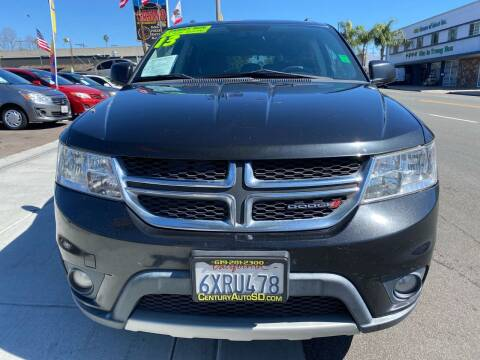 2013 Dodge Journey for sale at Paykan Auto Sales Inc in San Diego CA