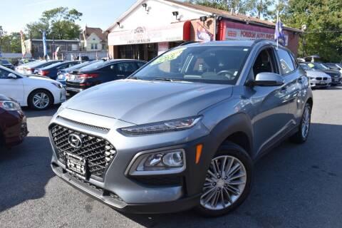 2020 Hyundai Kona for sale at Foreign Auto Imports in Irvington NJ