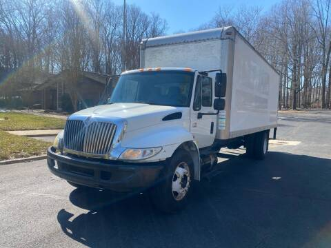 2007 International DuraStar 4200 for sale at Bowie Motor Co in Bowie MD