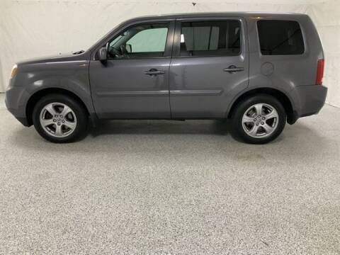 2015 Honda Pilot for sale at Brothers Auto Sales in Sioux Falls SD