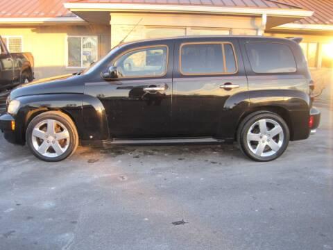 2007 Chevrolet HHR for sale at Motors Inc in Mason MI