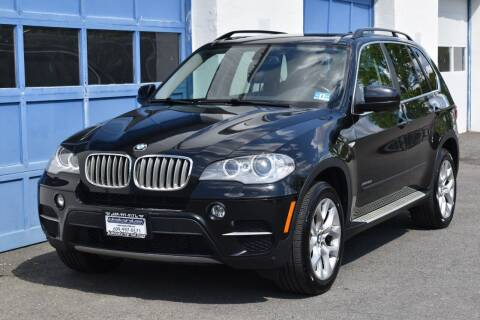 2013 BMW X5 for sale at IdealCarsUSA.com in East Windsor NJ