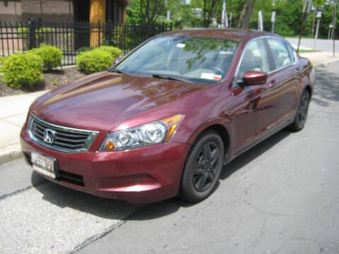 2009 Honda Accord for sale at Top Choice Auto Inc in Massapequa Park NY