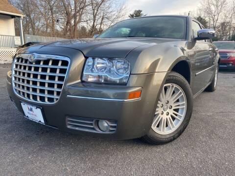 2010 Chrysler 300 for sale at Mega Motors in West Bridgewater MA