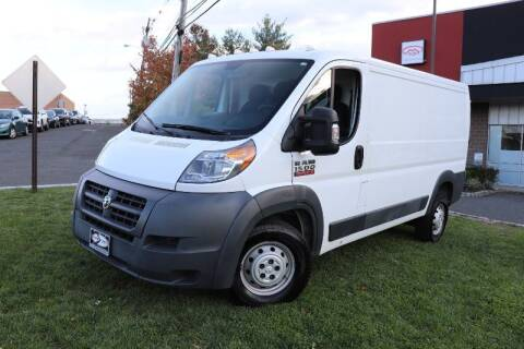 2014 RAM ProMaster Cargo for sale at Quality Auto Center in Springfield NJ