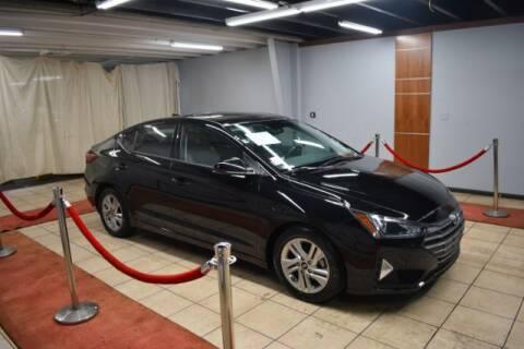 2020 Hyundai Elantra for sale at Adams Auto Group Inc. in Charlotte NC