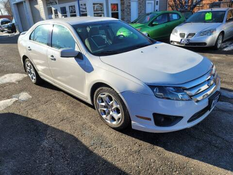 2011 Ford Fusion for sale at 1st Quality Auto in Milwaukee WI