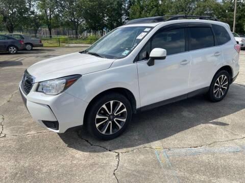 2017 Subaru Forester for sale at Southeast Auto Inc in Baton Rouge LA