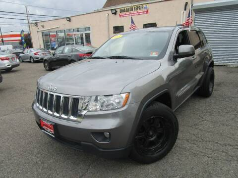 2013 Jeep Grand Cherokee for sale at 500 Down Buy Here Pay Here in Paterson NJ