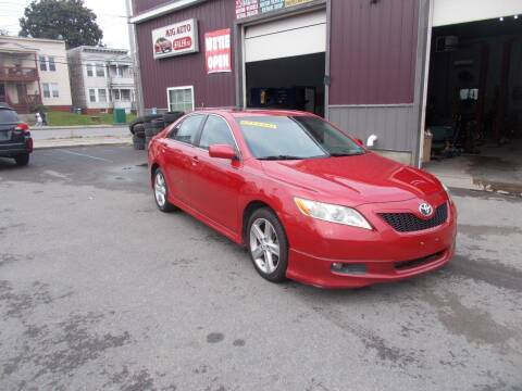 2009 Toyota Camry for sale at Mig Auto Sales Inc in Albany NY
