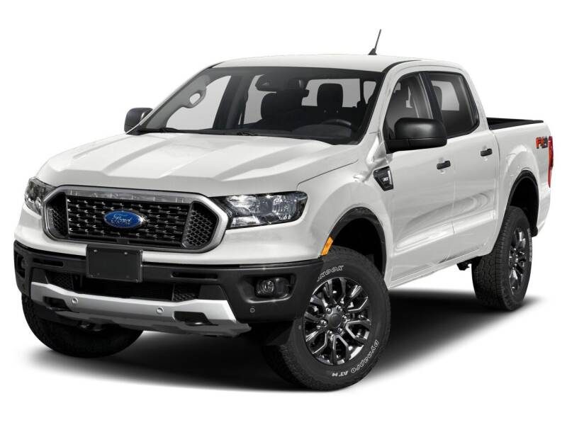 2021 Ford Ranger for sale in Doniphan, MO