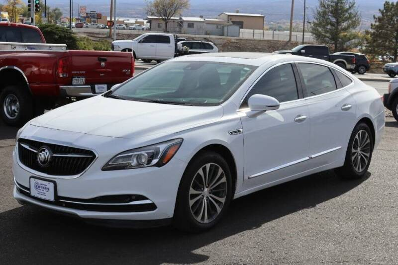 2017 Buick LaCrosse for sale in Grand Junction, CO