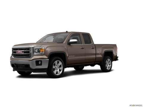 2014 GMC Sierra 1500 for sale at Winchester Mitsubishi in Winchester VA