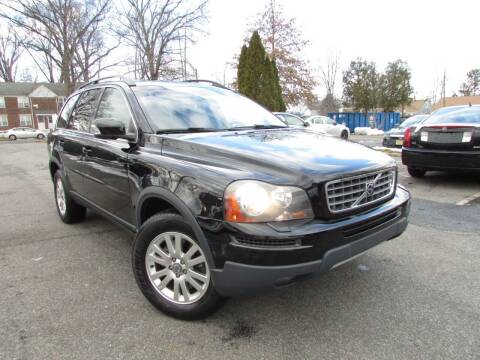 2008 Volvo XC90 for sale at K & S Motors Corp in Linden NJ