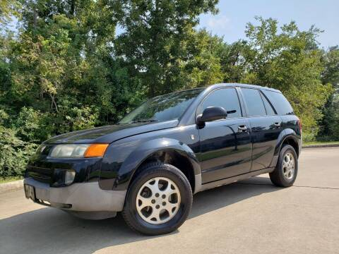 2003 Saturn Vue for sale at Houston Auto Preowned in Houston TX