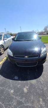 2011 Chevrolet Impala for sale at Chicago Auto Exchange in South Chicago Heights IL