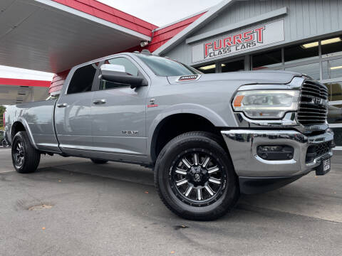 2019 RAM Ram Pickup 3500 for sale at Furrst Class Cars LLC in Charlotte NC