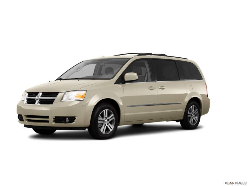 2010 Dodge Grand Caravan for sale at BROADWAY FORD TRUCK SALES in Saint Louis MO