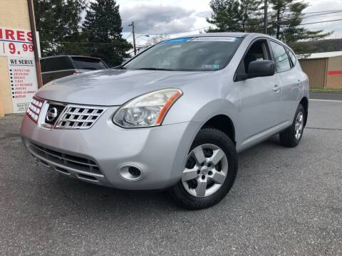 2009 Nissan Rogue for sale at Keystone Auto Center LLC in Allentown PA