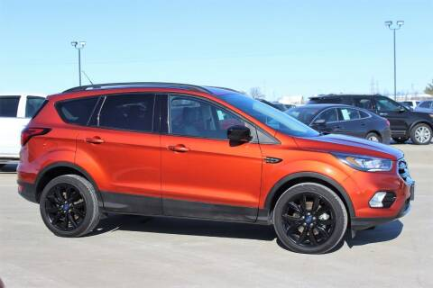 2019 Ford Escape for sale at Cresco Motor Company in Cresco IA