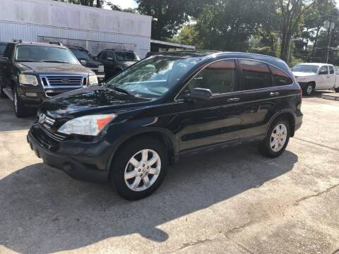 2009 Honda CR-V for sale at Baton Rouge Auto Sales in Baton Rouge LA