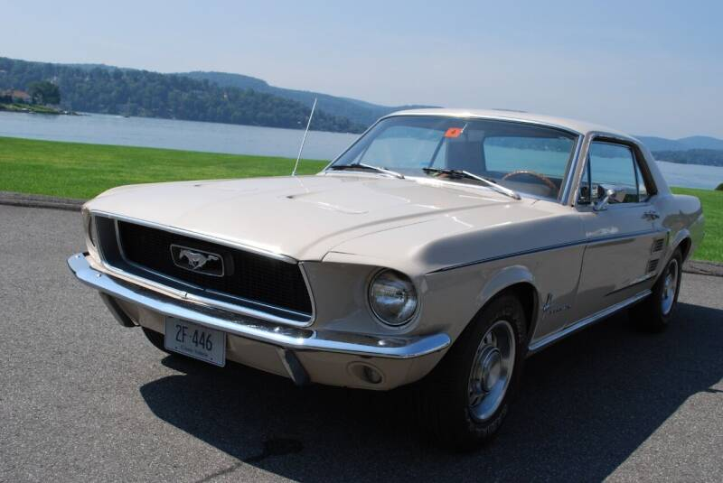 1967 Ford Mustang for sale at New Milford Motors in New Milford CT